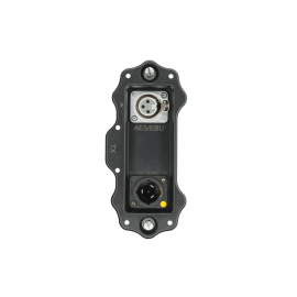 Neutrik NXP-TM-AES-E Transmitter TX Digital AES/EBU Input Module