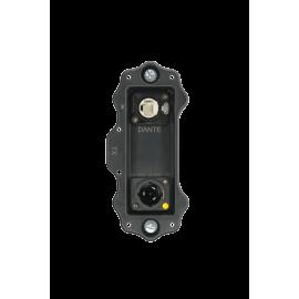 Neutrik NXP-TM-DANTE-E Transmitter TX Digital DANTE Input Module