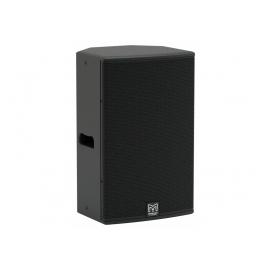 """MARTIN AUDIO BlacklineX XP12 - Enceinte 2voies 12""""/1"""" amplifiée, noire"""