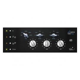 PRESONUS Alpine EQ-550 - Complément pour StudioLive Serie III & Studio One