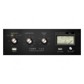 PRESONUS Comp 160 Compressor - Complément pour StudioLive Séreis III & Studio One