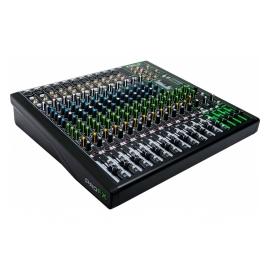 MACKIE ProFX16v3 - Table de mixage analogique avec effets