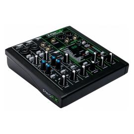 MACKIE ProFX6v3 - Table de mixage avec effets