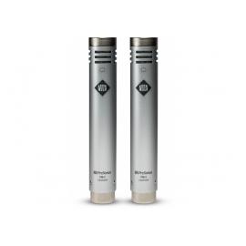 PRESONUS PM-2 - Stereo Set Micro condensateurs, cardioïdes