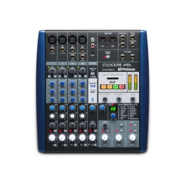 PRESONUS StudioLive AR8c - Table de mixage/Inteface audio 8 canaux USB-C