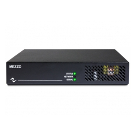 POWERSOFT Mezzo 602A - Ampli d'installation