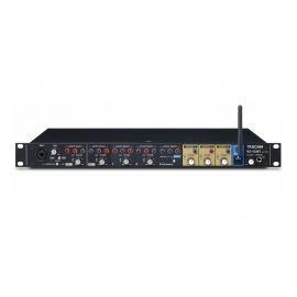 TASCAM MZ-123BT - Mélangeur 3 zones pour installation, Bluetooth