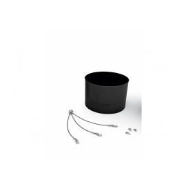 BOSE FreeSpace DS 16 F PMK-B - Suspension, noire
