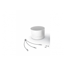 BOSE FreeSpace DS 16 F PMK-W - Suspension, blanche
