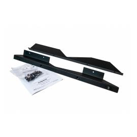 """ALLEN & HEATH Rack SQ-5 - Adaptateur rack 19"""" pour SQ-5"""