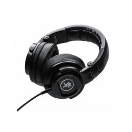 MACKIE MC-250 - Casque d'écoute fermé, 38 Ohm