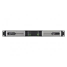 POWERSOFT Duecanali 1604 DSP+DANTE - Amplificateur d'installation