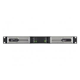 POWERSOFT Duecanali 4804 DSP+Dante - Amplificateur d'installation