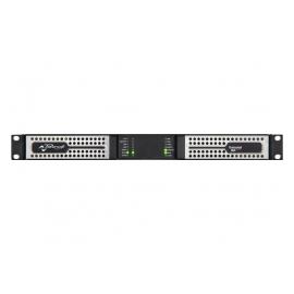 POWERSOFT Duecanali 804 DSP+DANTE - Amplificateur pour installation