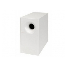 BOSE FreeSpace 3S Bass-W - Subwoofer, blanc