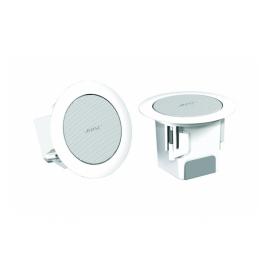 BOSE FreeSpace 3-II Flush mount Satellite-W - Haut-parleur encastré, blanc