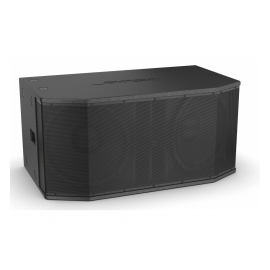 BOSE RoomMatch RMS215 - Subwoofer, noir