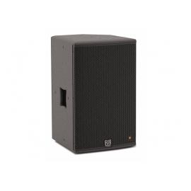 "MARTIN AUDIO DD12, two-way speaker aktiv, 12""/ 1"", 1050W Class-D, DSP, black"