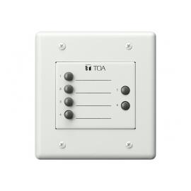 TOA ZM-9003 - Panneau de commande, 6 touches, pour série M-9000