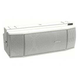 BOSE RoomMatch Utility RMU208-W - Haut-parleur d'installation, 2 voies, blanc