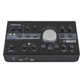 MACKIE Big Knob Studio - Contrôleur de monitoring & interface audio