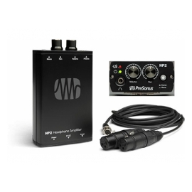PRESONUS HP2 - préampli casque monitoring personnel de scène