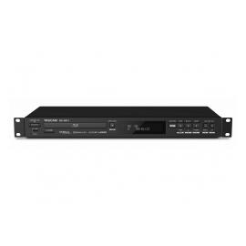 TASCAM BD-MP1 - Lecteur Blu-ray et Media Player