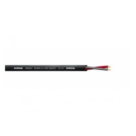 CORDIAL CLS 215 câble haut-parleur Highflex 2x1.5mm2