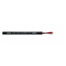 CORDIAL CLS 215-392 câble haut-parleur Ultraflex 2x1.5mm2