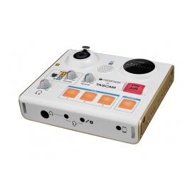 TASCAM MiNiSTUDIO Personal US-32 - Interface audio pour webcasting individuel