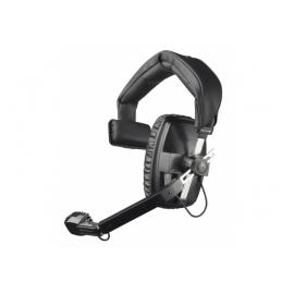 BEYERDYNAMIC DT 108/400 BLK Combiné micro/casque (1 oreillette)