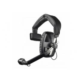 BEYERDYNAMIC DT 108/50 BLK Combiné micro/casque (1 oreillette)