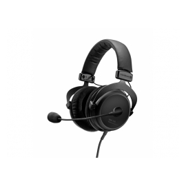 "BEYERDYNAMIC MMX 300 (2. Generation) - Casque d'écoute ""Gaming"" professionnel"