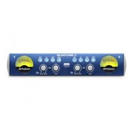 PRESONUS Blue Tube DP V2 2-Ch. Tube Mic Preamplifier