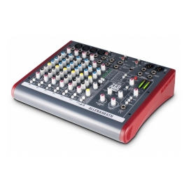 ALLEN & HEATH ZED-10FX - Table de mixage analogique avec effets