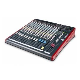 ALLEN & HEATH ZED-16FX - Table de mixage analogique avec effet