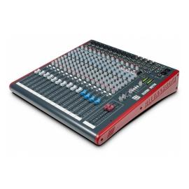 ALLEN & HEATH ZED-18 - Table de mixage analogique