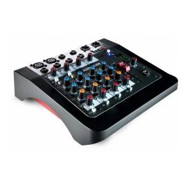 ALLEN & HEATH ZED-6 - Table de mixage analogique