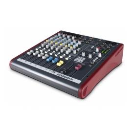 ALLEN & HEATH ZED60-10FX - Table de mixage analogique avec effets
