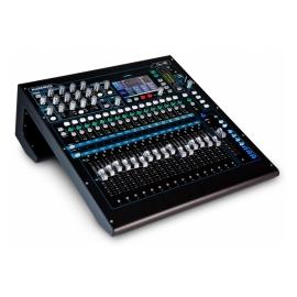 ALLEN & HEATH Qu-16 - Table de mixage digitale