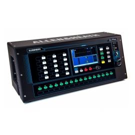 ALLEN & HEATH Qu-Pac - Table de mixage digitale en rack