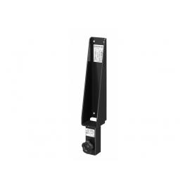 TOA SR-SA3 - Adaptateur pour pied de colonne, pour série SR-H, noir