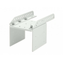 TOA SR-FB4 - Support de suspension pour série SR-S, blanc