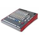 Tables de mixage analogiques