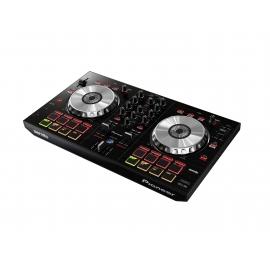 Contrôleurs DJ
