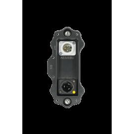 Neutrik NXP-RM-AES-E Receiver RX Digital AES/EBU Output Module