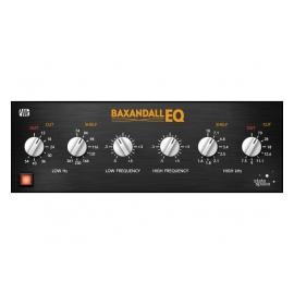 PRESONUS Baxandall EQ - Complément pour StudioLive Serie III & Studio One