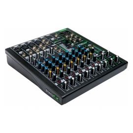 MACKIE ProFX10v3 - Table de mixage analogique avec effets
