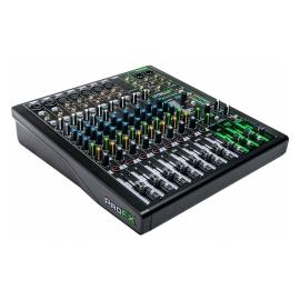MACKIE ProFX12v3 - Table de mixage analogique avec effets