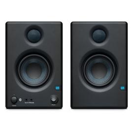 PRESONUS Eris E3.5 BT - Moniteur de studio amplifié, la paire